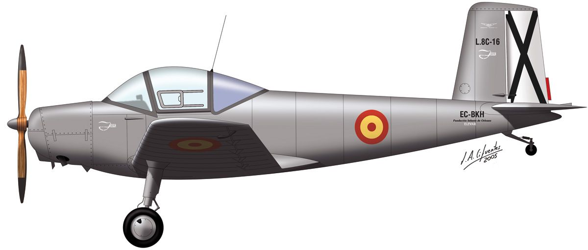 AISA I-11- FIO