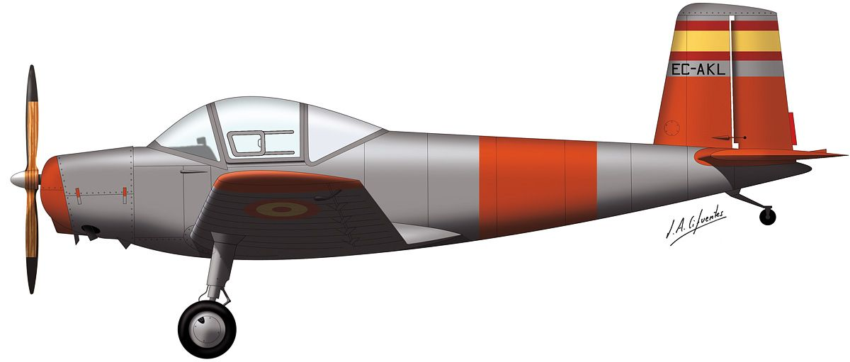 AISA I-11 – Museo del Aire