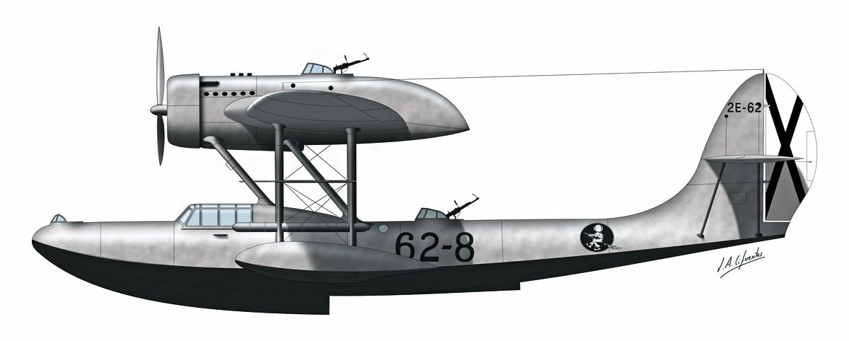 Cant Z-501
