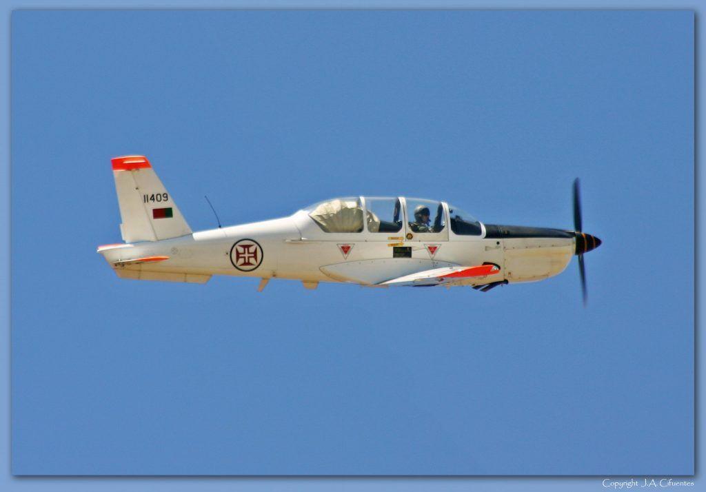 Aerospatiale Epsilon-TB 30.