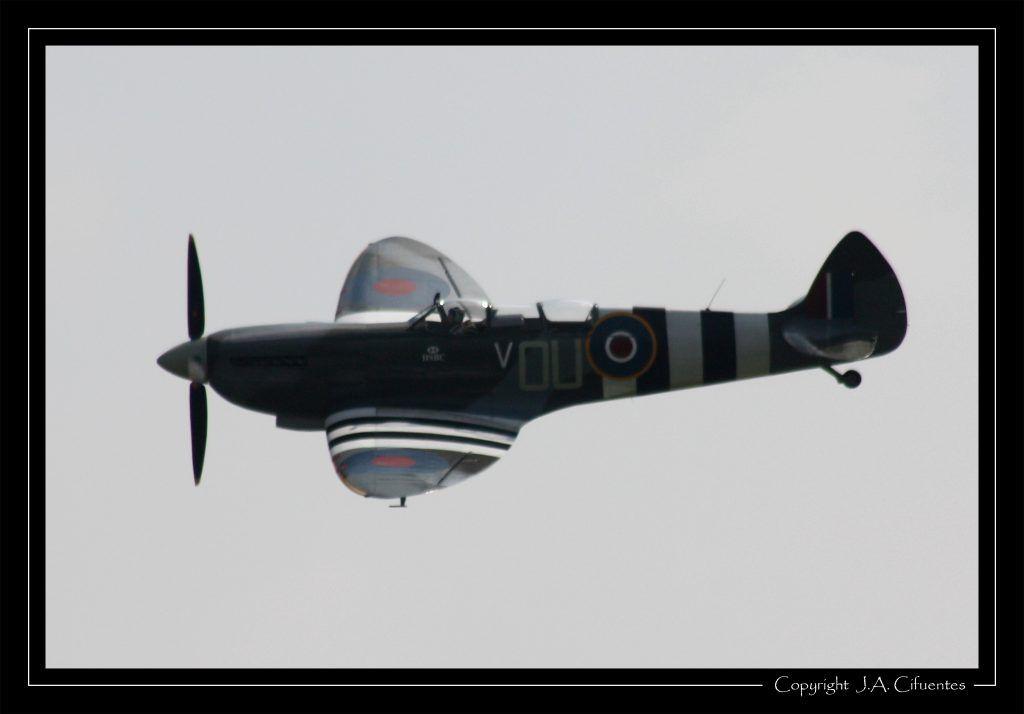Grace Spitfire ML 407