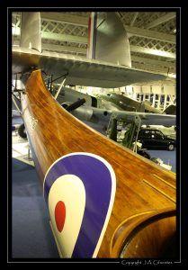 Supermarine Southampton.