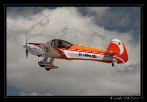 CAP-10B (EC-FVK) del Aeroclub Barcelona-Sabadell.