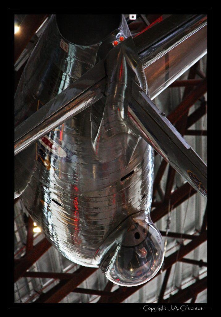 Canadair Sabre 4.