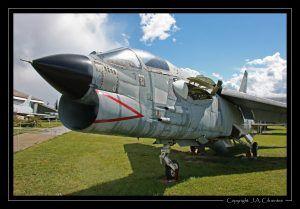 Musee Europeen de l'Aviation de Chasse en Montélimar