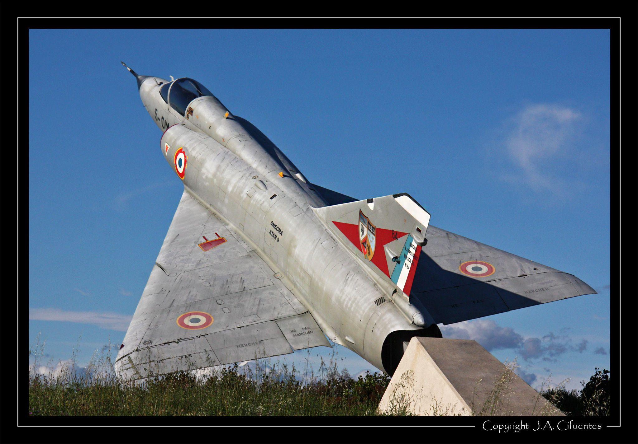 Musée Aéronautique d'Orange – 25/05/2013