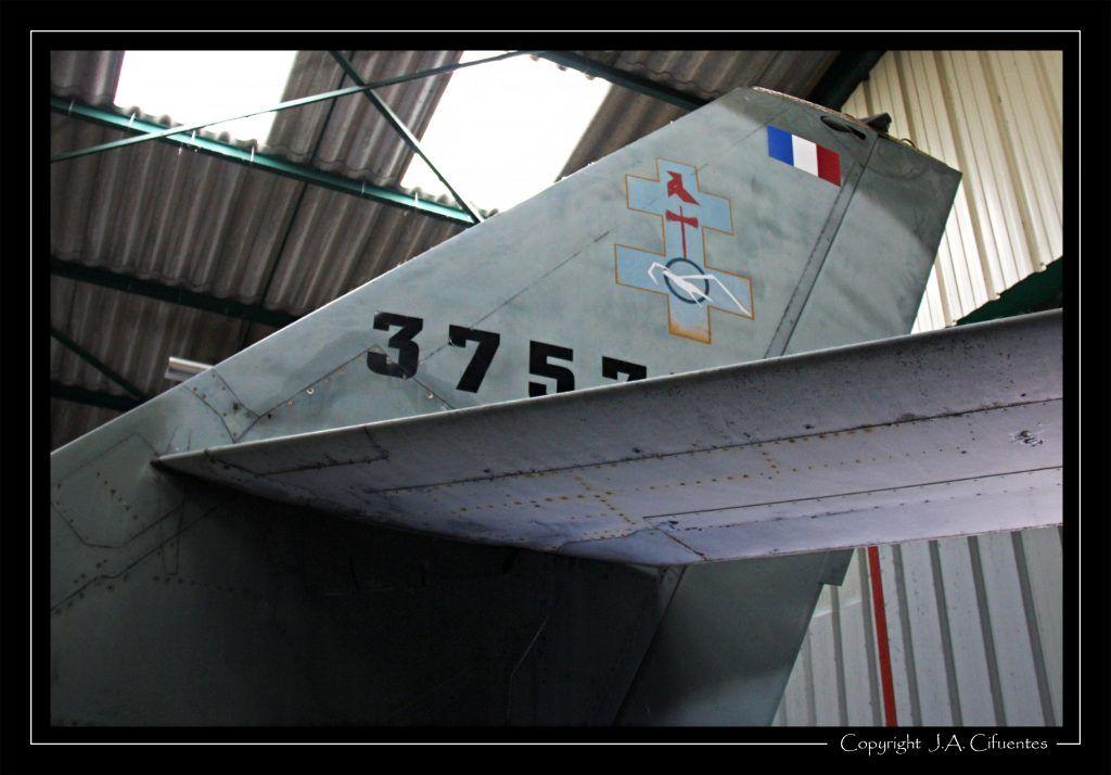 Musée Aéronautique d'Orange
