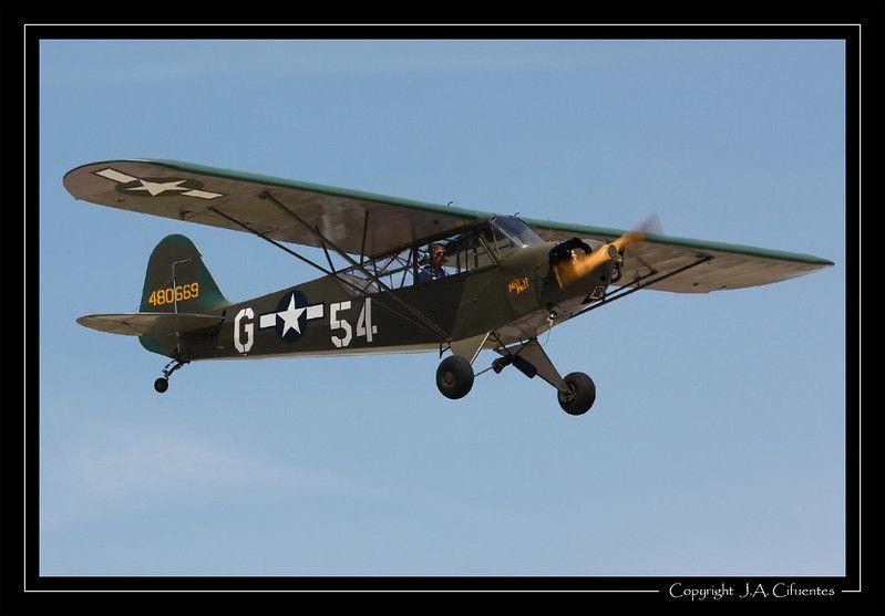 FIO - Piper L-4 - 001