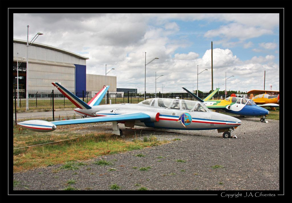 Ailes Anciennes Toulouse