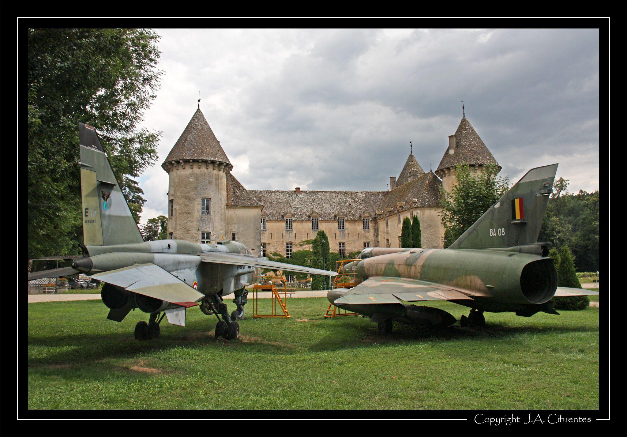 Chateau de Savigny les Beaune – 9/08/2013