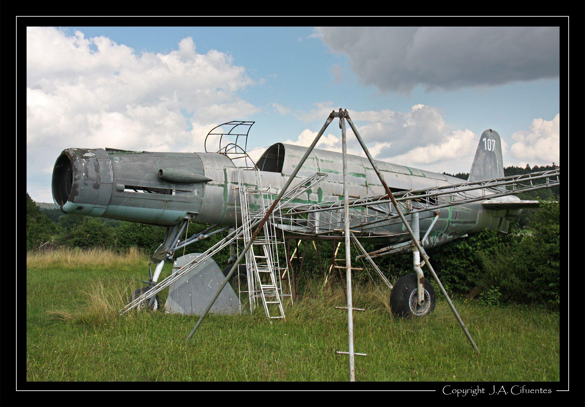 Luftfahrtmuseum – 10/08/2013