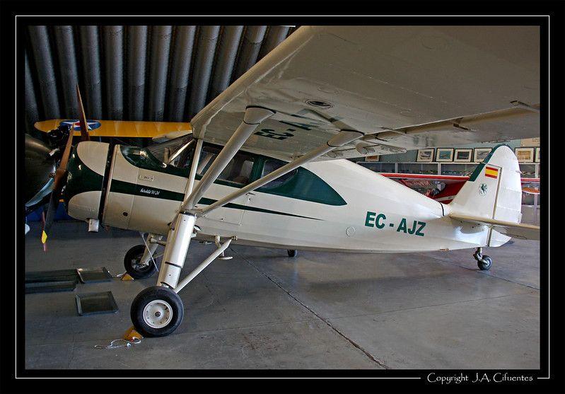 Fairchild W-24.
