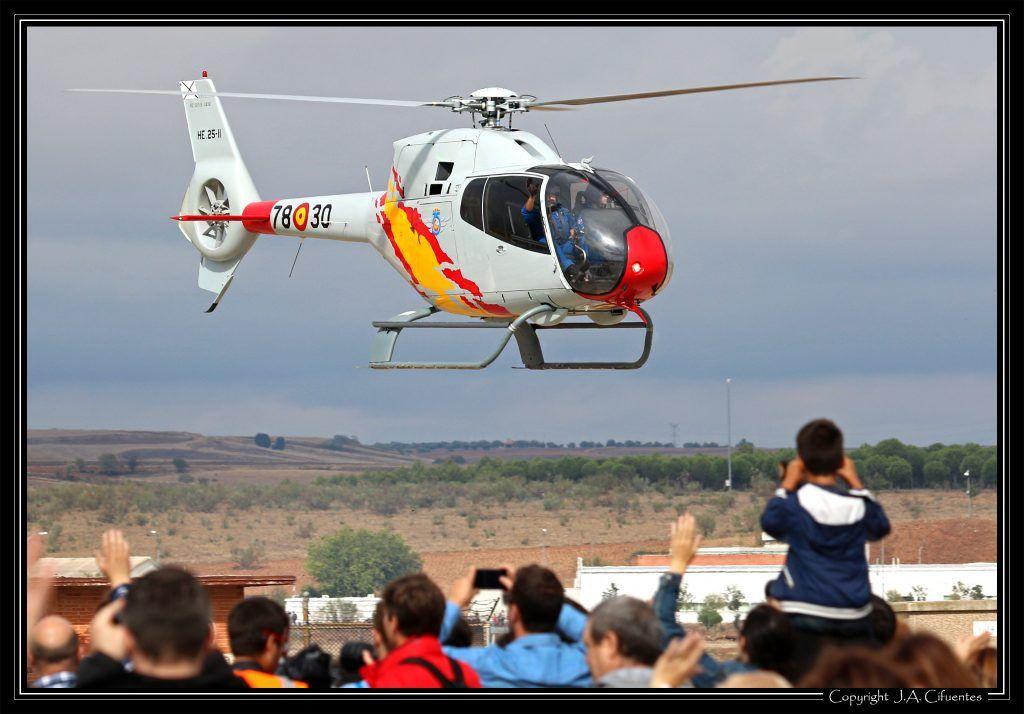 AIRE 75 - Torrejón
