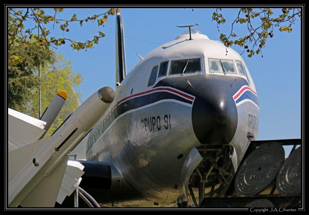 Museo del Aire.