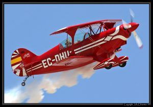 Pitts S2A «Special».