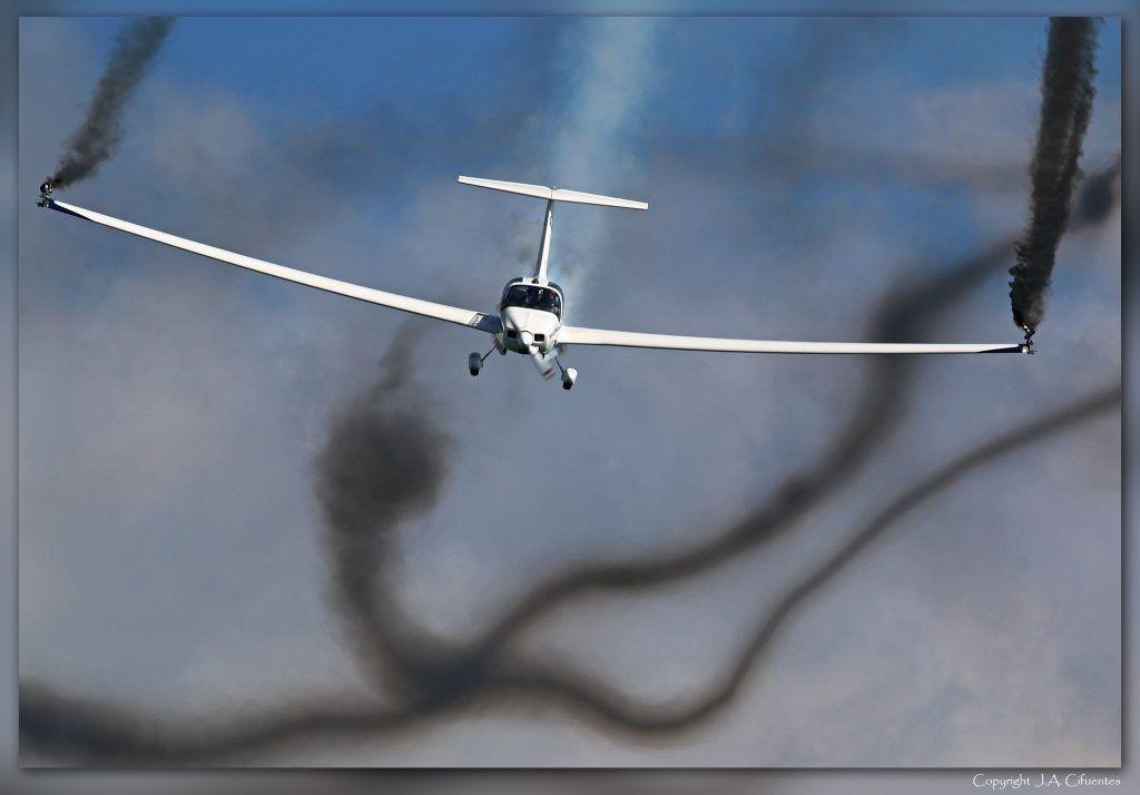 GroB 109B de AeroSPARX Team