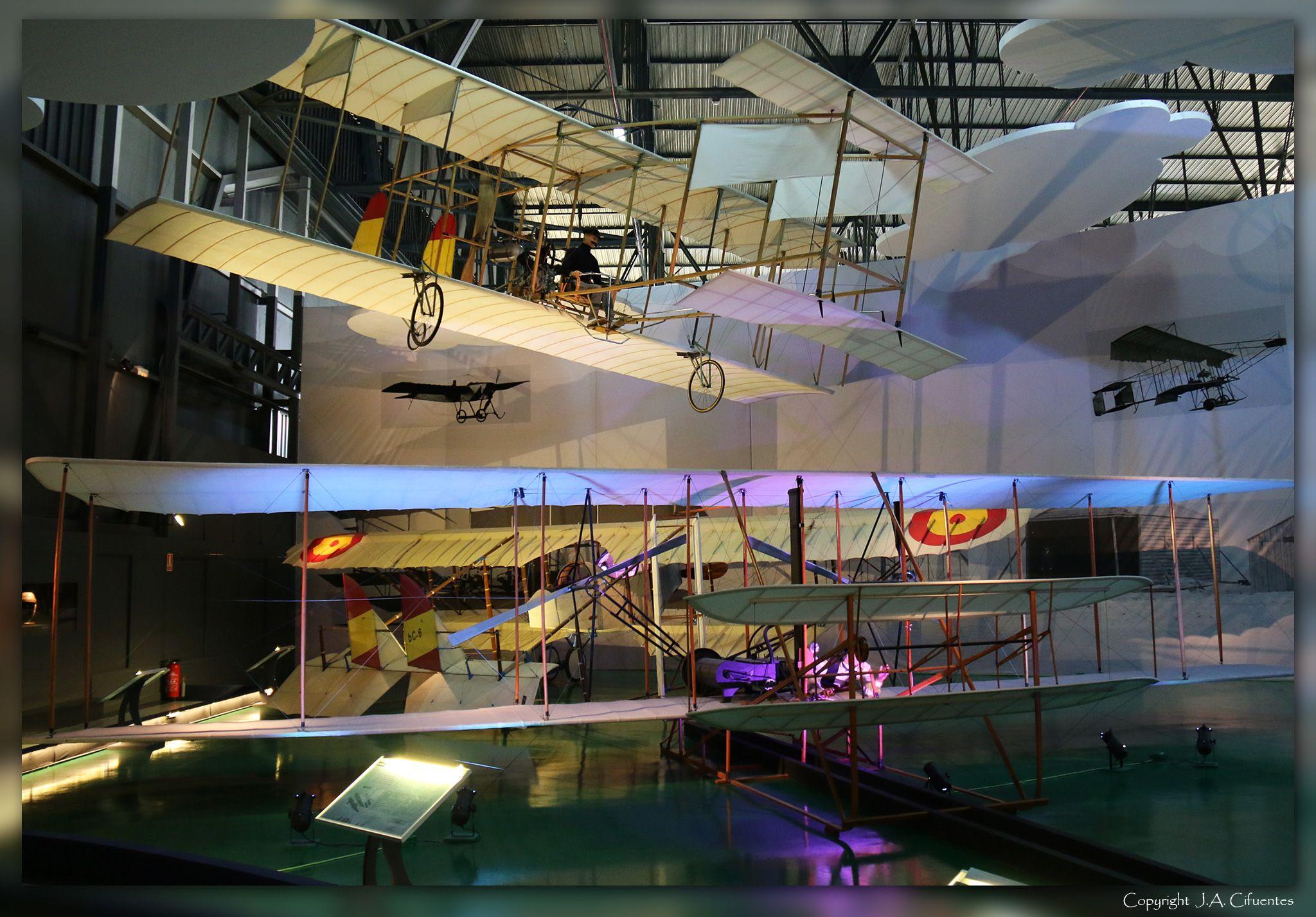 Museo del Aire – 04/10/2015