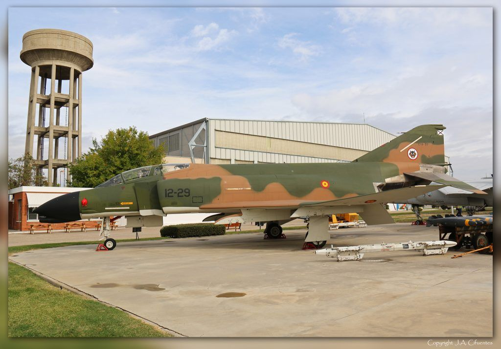 Museo del Aire de Cuatro Vientos