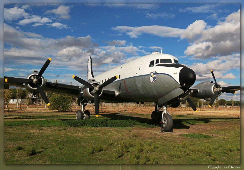 Base Aérea de Getafe
