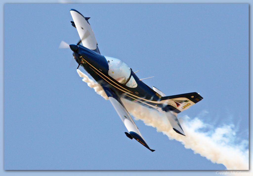 Lleida Air Challenge 2016.
