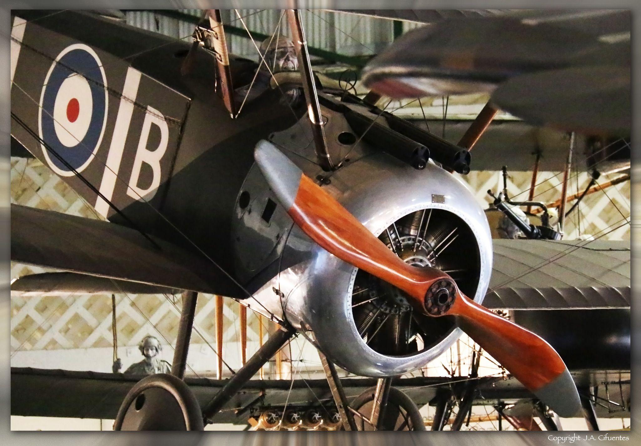 RAF Museum Hendon – 9/03/2019