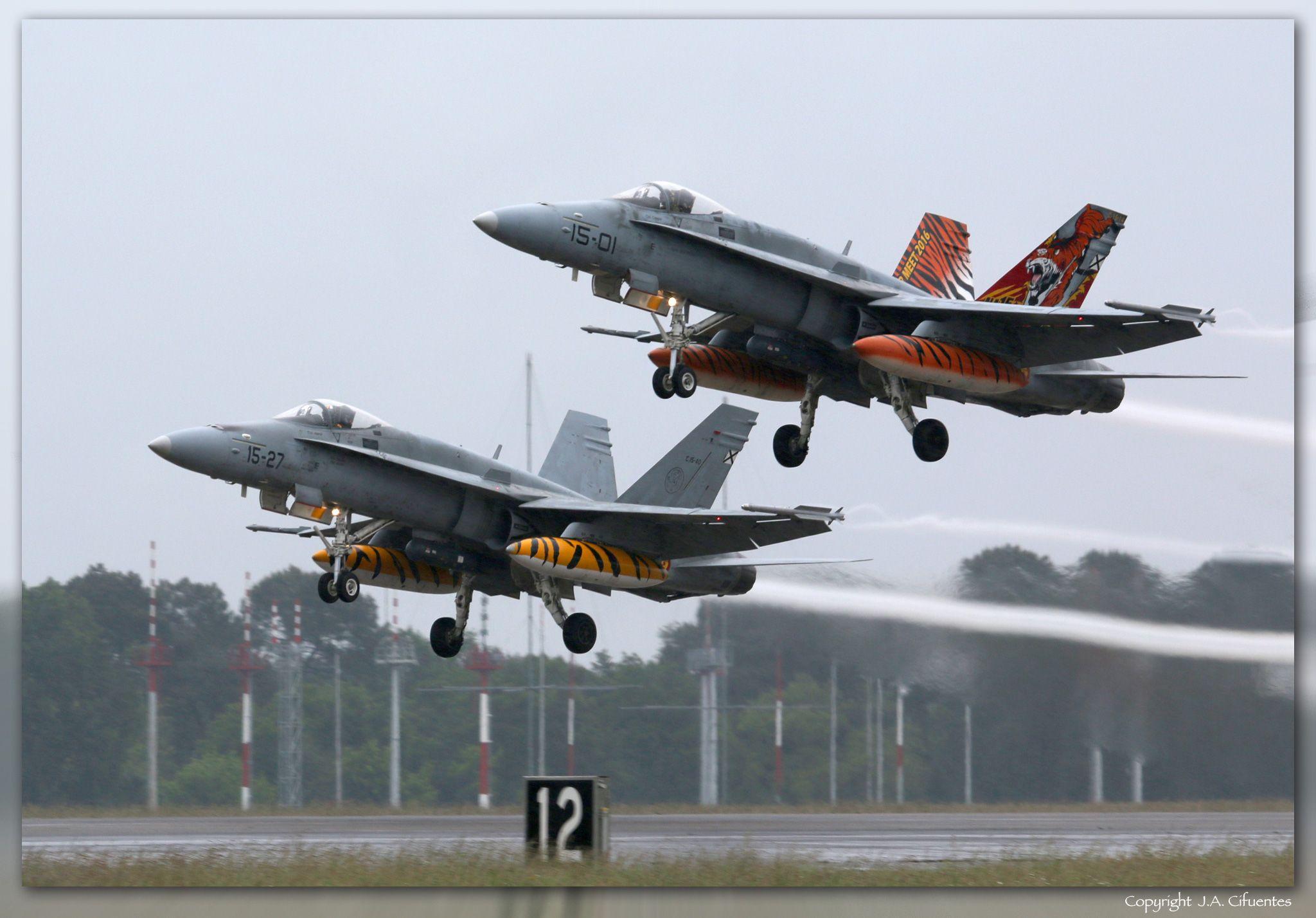 NATO Tiger Meet – 17/05/2019