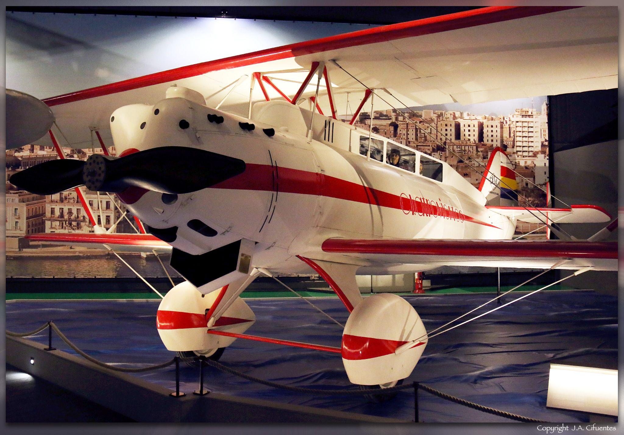 Museo del Aire – 01/03/2020