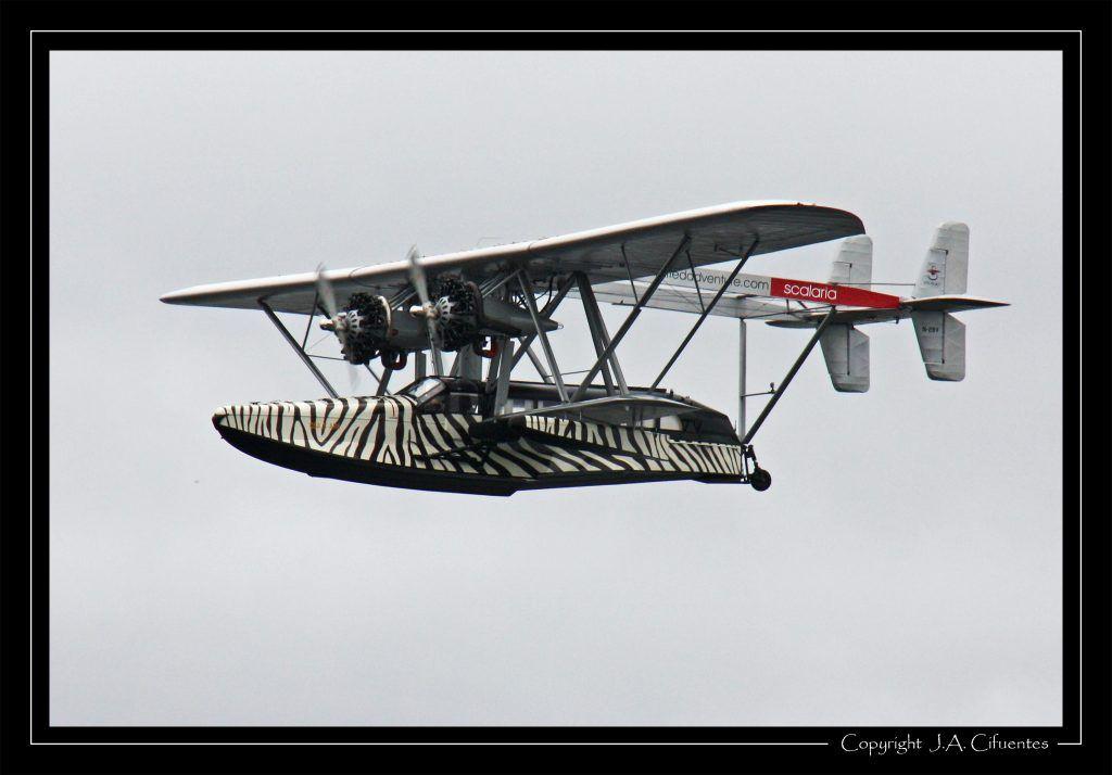 Sikorsky S-38.