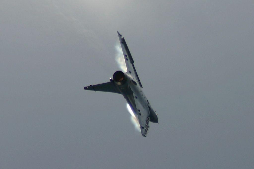Dassault Mirage 2000C - Armée de l'Air.
