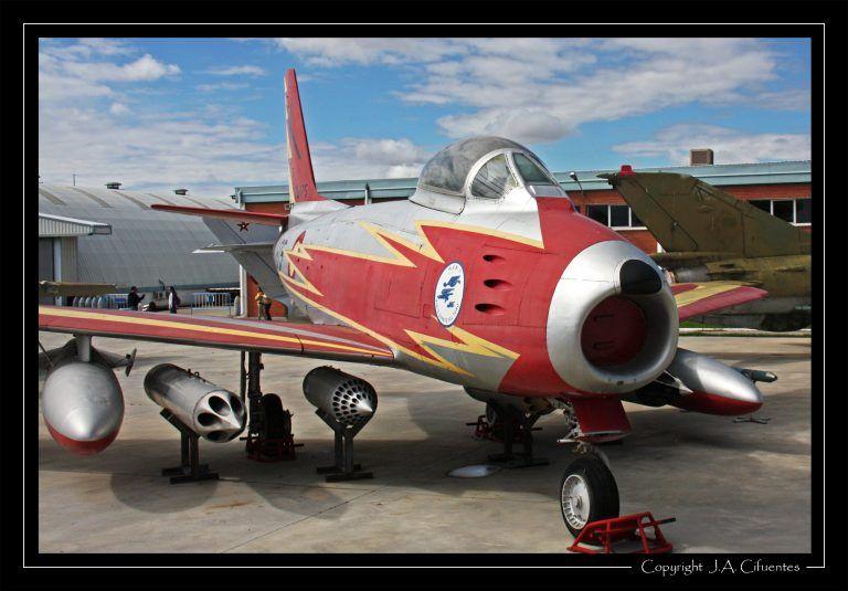 Museo del Aire – 6/05/2012