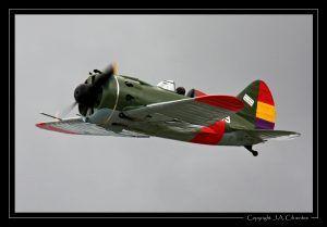Polikarpov I-16 «Mosca» / «Rata» (EC-JRK).