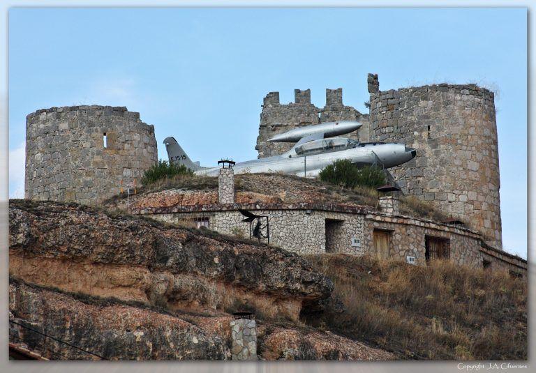 Coruña del Conde – 12/09/2010
