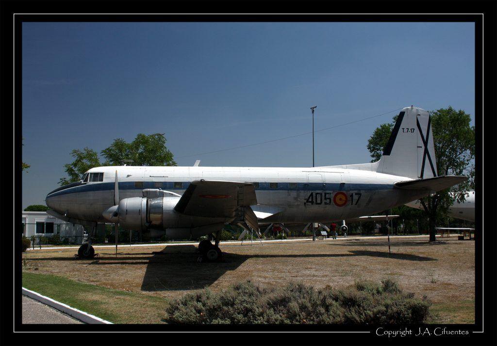 """CASA C-207 """"Azor"""""""