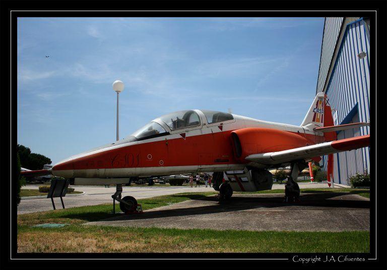 Museo del Aire – 07/08/2009