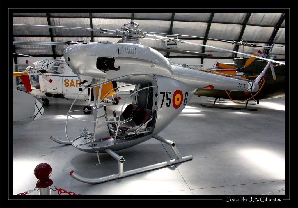 "Aerotécnica AC12 ""Pepo""."