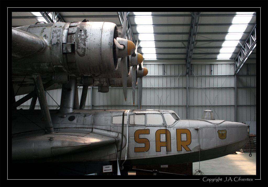 Dornier Do-24 HD5.