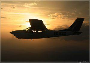 Reims/Cessna F177-RG Cardinal EC-BZX