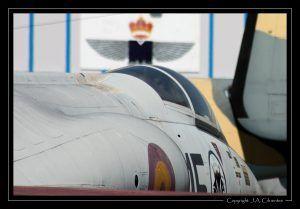 """Lokcheed F-104 """"Starfighter"""""""