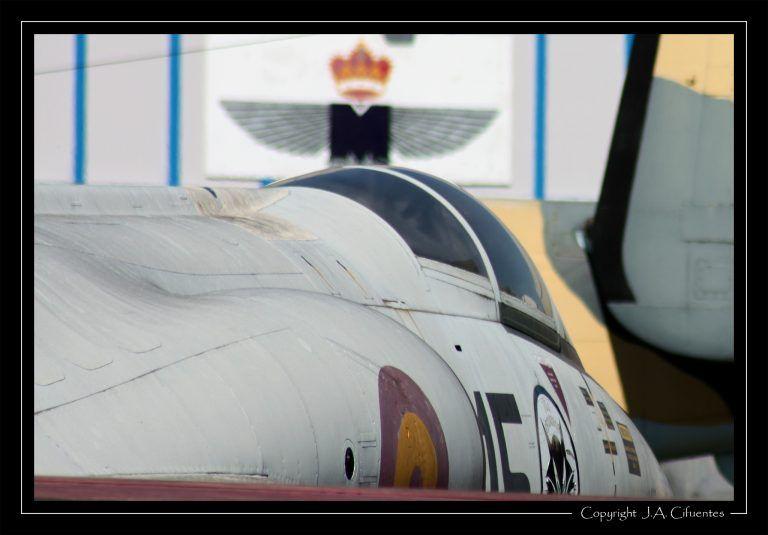 Museo del Aire – 25/10/2008
