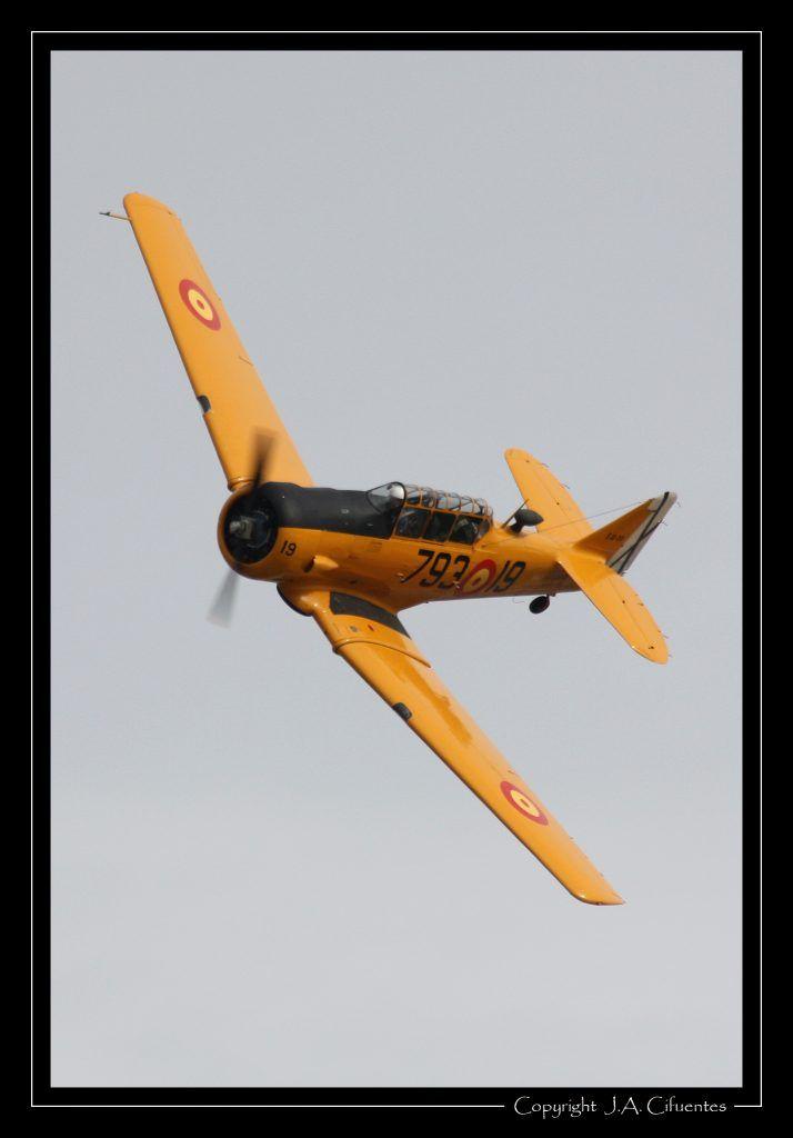 T-6D Texan